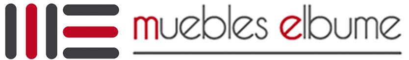 Logo Muebles Elbume